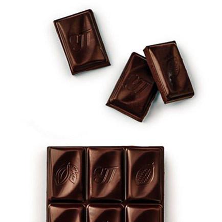 Assortiment Chocolats Noir et Lait 720g