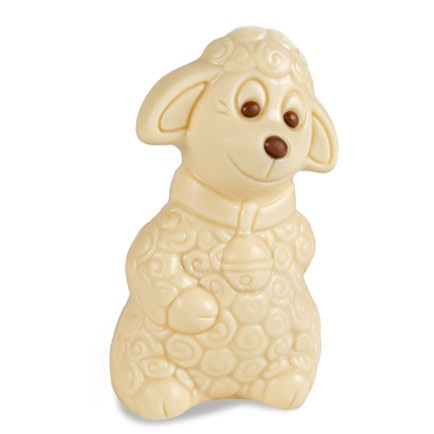 Orangettes chocolatées 130g