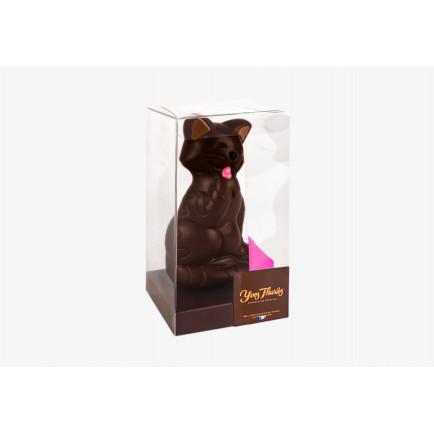 Barres chocolatée éphémère