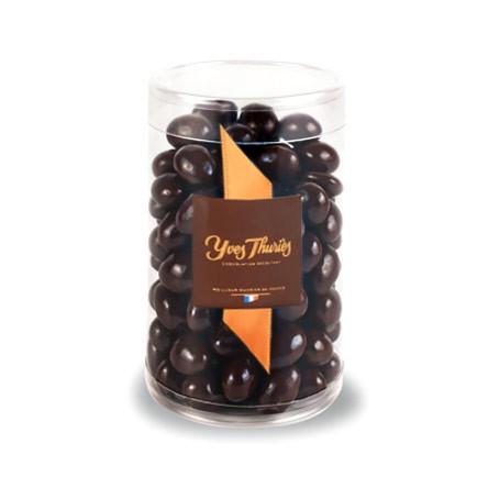 Montage en chocolat Pingouin