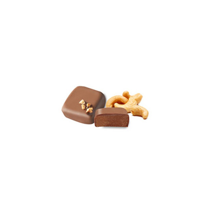 Assortiment Chocolats Noirs 540g Coffret