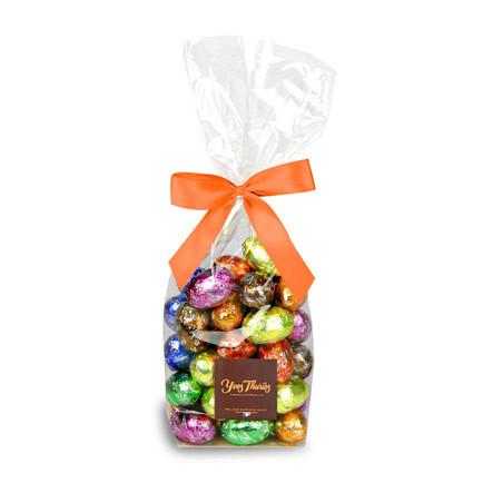 Chocolat au Lait Eclats de fèves de cacao