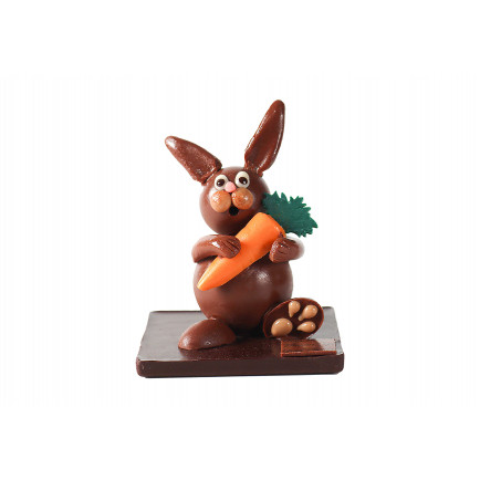 Chocolat noir origine Venezuela