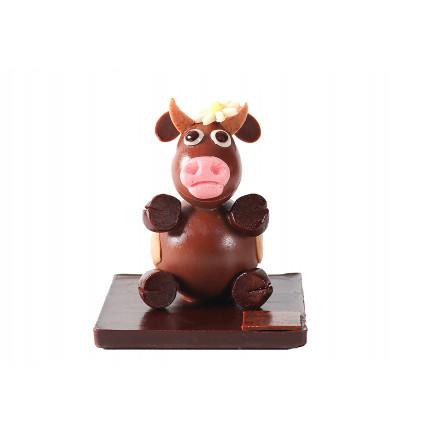 Chocolat noir Noisettes du Sud Ouest