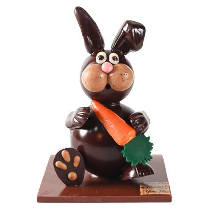Chocolat au lait Praliné d'Yves