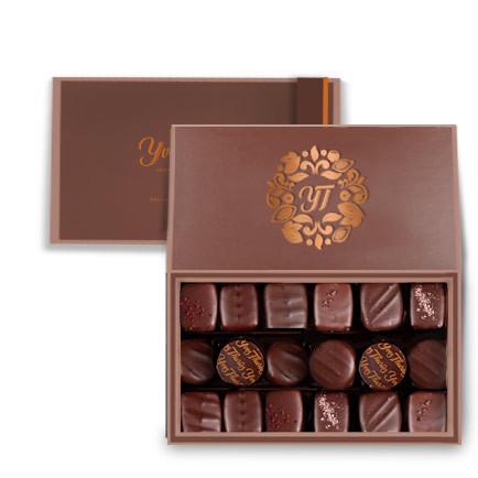 Praliné Grué de cacao