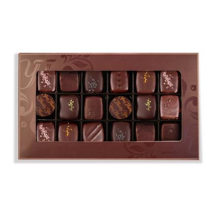 Ballotin 3 Chocolats