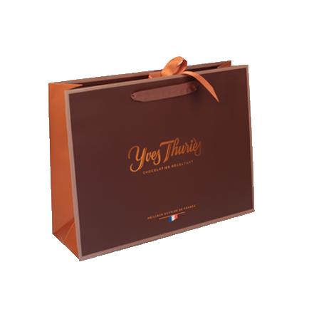 Palet Or Chocolat noir
