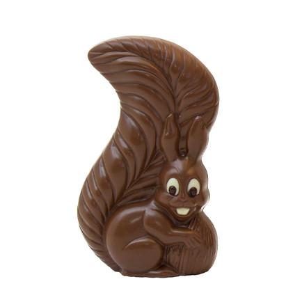 Réglette 9 chocolats assortis