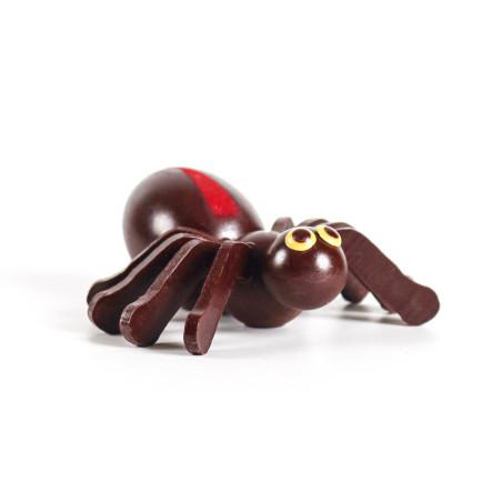 Marrons glacés - Réglette de 6 marrons