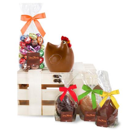 La boule ourson