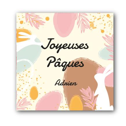 La souris Santa